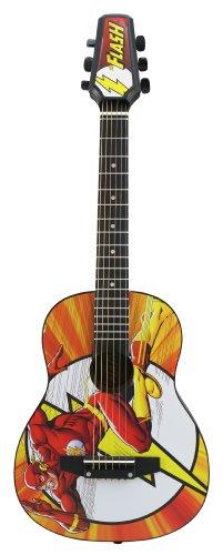 Peavey 03020670 DC Flash 1/2 Size Acoustic Guitar