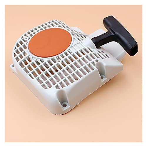 Refoil Pull Starter Air Conductor para S-TIHL MS250 MS230 MS210 021 023 025 MS 250 230 210 Piezas de recambio de motos 1123 080 1802