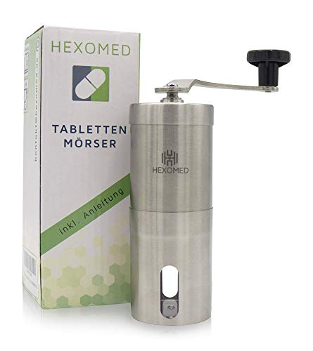 HEXOMED -  Premium