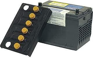 vintage car battery cover