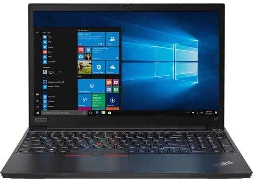 Comparison of Lenovo ThinkPad E15 (20RD002RUS) vs Lenovo ThinkPad (T470)