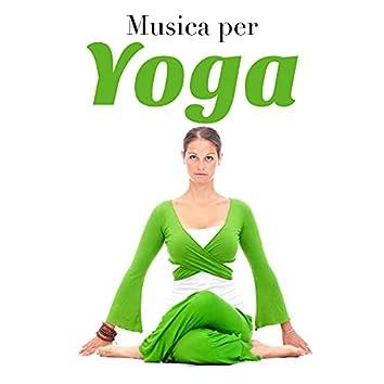 Top 40 Canzoni e Musica per Yoga