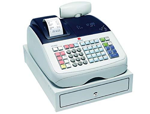 Olivetti B4631000 - Caja registradora 🔥