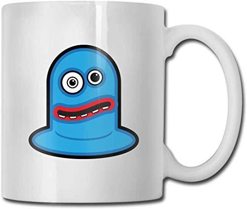 FeFeStore Alien Clip Art Kaffee & Tee Keramik Tasse Tasse