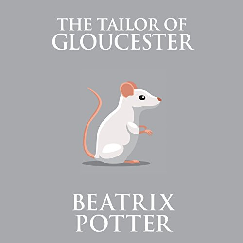 The Tailor of Gloucester copertina