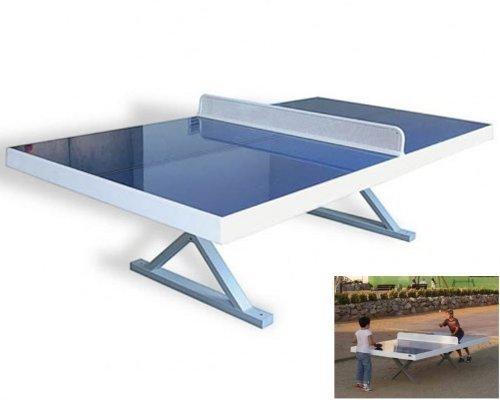 Tischtennisplatte für öffentliche Spielplätze