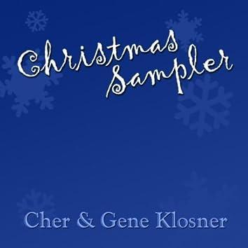 CHRISTMAS SAMPLER - EP