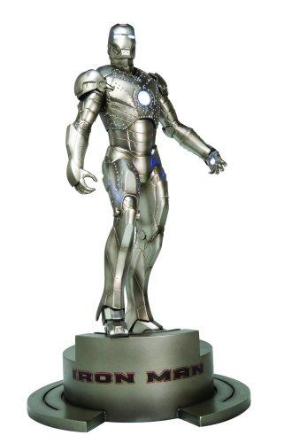 Iron Man Movie: Iron Man Mark II Fine Art Statue image