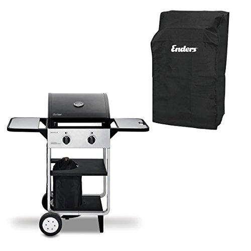 Barbecue à gaz Enders Brooklyn–Barbecue à...