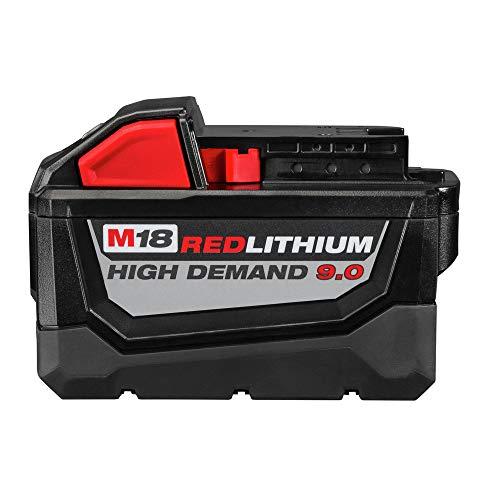 MILWAUKEE ELEC TOOL 2725-21HD 18V M18 STRING TRIMMER