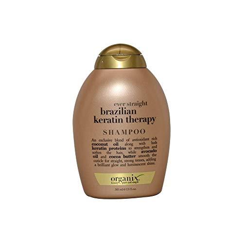Shampoo Cabello Lacio marca OGX