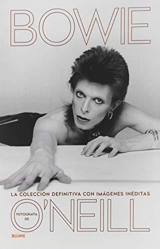 David Bowie (2019): La colección definitiva con imágenes inéditas