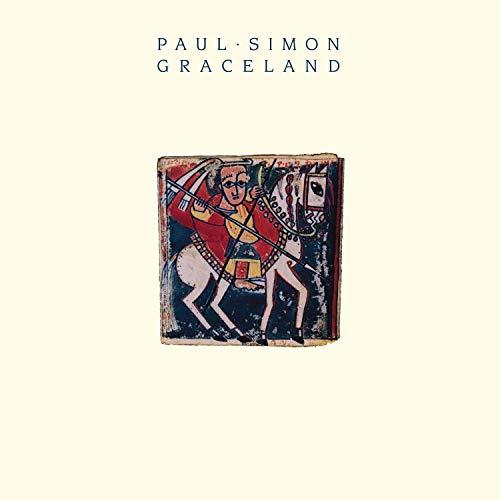 Graceland 25th Anniversary - Edition Vinyl [Vinilo]