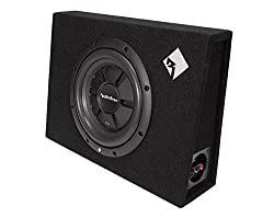 Rockford Fosgate R2S-1X10 Loaded Enclosure review