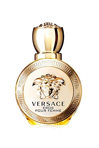 Versace Eros by Versace Eau De Parfum Spray 1.7 oz / 50 ml (Women)
