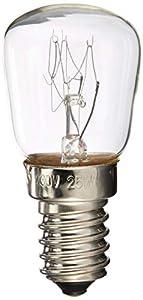 Electro DH M11003 Ampoule de frigo 25W, E-14