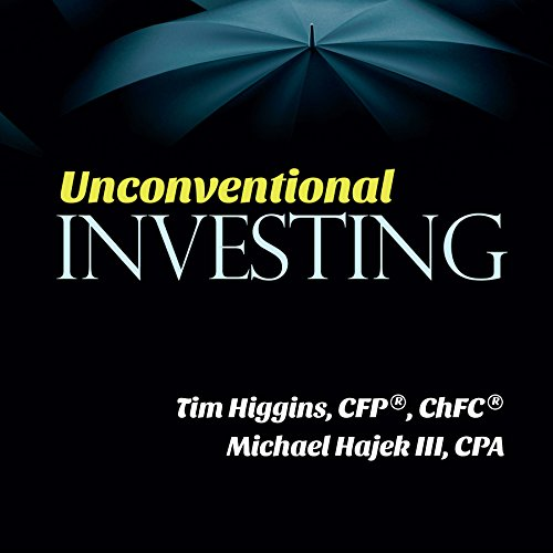 Unconventional Investing cover art