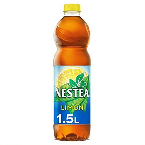 Nestea Té Negro Limón Botella - 1.5 l