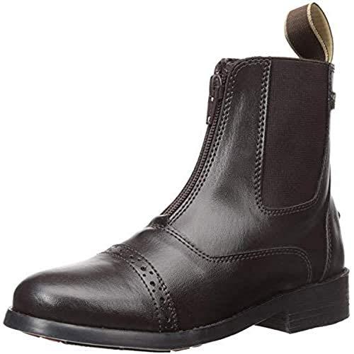 Equistar Child's Zip Paddock Boot