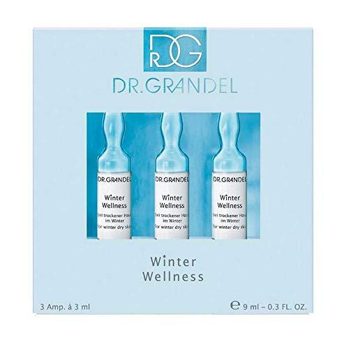 Dr. Grandel Winter Wellness Ampullen 3x3ml