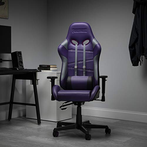RESPAWN RAVEN-X Fortnite Gaming Reclining Ergonomic Chair (RAVEN-04)