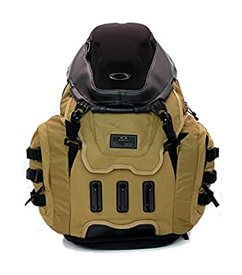 Oakley Men's Kitchen Sink Backpack, Limited Edition Coyote, One Size