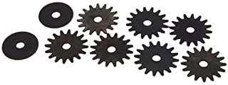 Forney 72391 Replacement Cutters for Bench Grinding Wheel Dresser