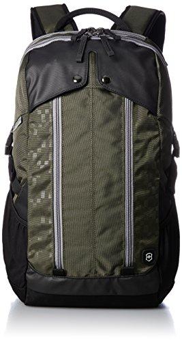 Victorinox 18 cms Green Laptop Backpack (601421)