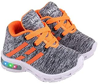 Girls Clubs Unisex- Child Sports Shoes