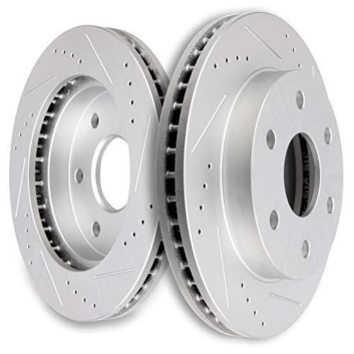 06 silverado brake rotors - 7