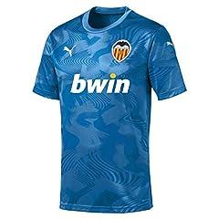 PUMA Camiseta Valencia CF 3ª Equipación 2019-2020 para Hombre