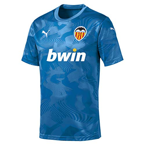 Puma Camiseta 3º EQUIPACIÓN AD Valencia CF Talla S