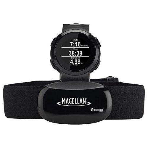 Cool Cargo Magellan Echo Black & HRM – Streams Ihre Fitness-Apps an Ihr Handgelenk Top