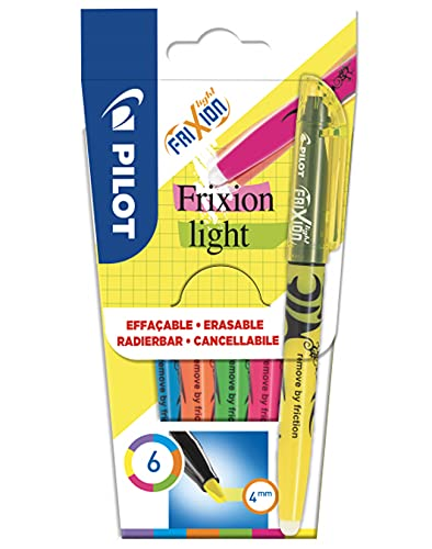 Pilot Pen PILOT FriXion Light Bild