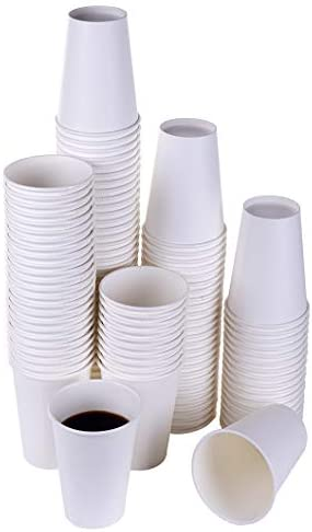 Top 10 Best paper coffee cups 12 oz Reviews