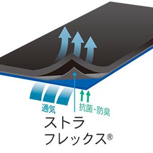 日本シグマックスザムスト『A1ショート(足首用サポーター左右別)(370701-370704/370711-370714)』