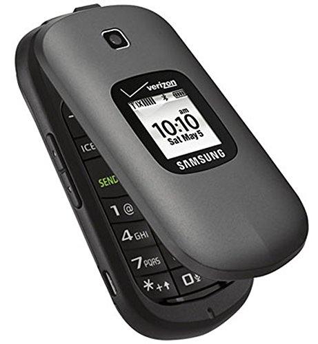 prepaid cell phones Samsung U365 Gusto 2 Prepaid Phone (Verizon Wireless, Prepaid)
