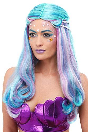 haz tu compra pelucas sirena online