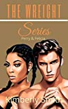 The Wreight Series- Perry & Felicia Boxed Set: Interracial Romance (English Edition)