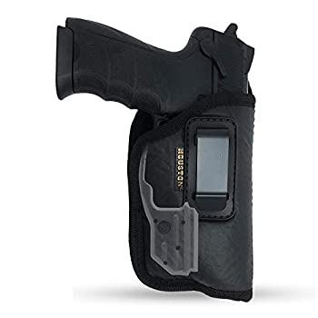 Best soft leather gun holsters Reviews