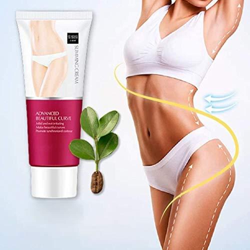 Balock Cellulite-free Slimming Cream,Crème anti-cellulite,crème Anti-cellulite,slim Cream,crème Raffermissante,crème Réductrice Gel,sûr Et Naturel,brûlage Des Graisses,amincissants