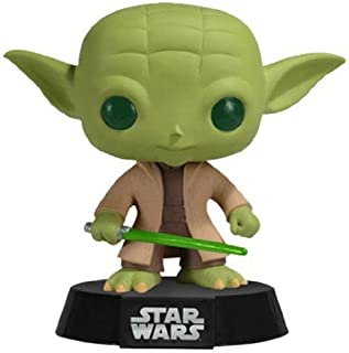 Funko Yoda Star Wars Pop