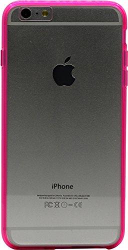 The Kase Paris beschermhoes voor iPhone 6 Plus/6S Plus, roze