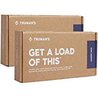 Truman's Get a Load of This Laundry Detergent 60-Load (2 X 30-Load) Pack