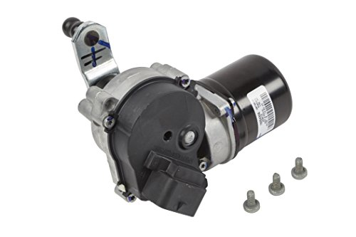 ACDelco 19354906 GM Original Equipment Windshield Wiper Motor