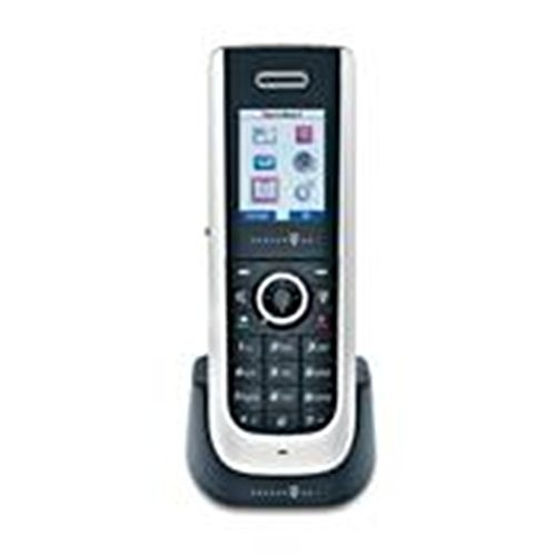 Deutsche Telekom T-Home Speedphone 300 IP-Telefon schwarz/silber