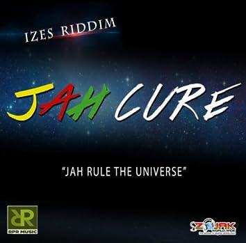 Jah Rule the Universe - Single