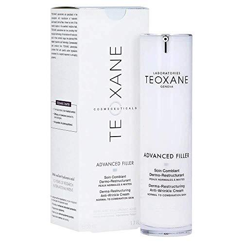 NEU Teoxane Advanced Filler für normale und Mischhaut VERBESSERTE REZEPTUR