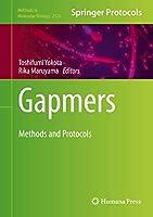Gapmers: Methods and Protocols (Methods in Molecular Biology, 2176)