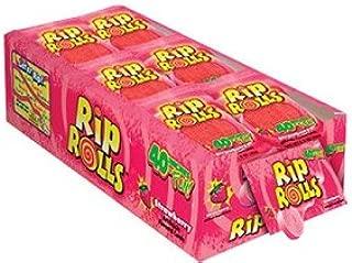 Best strawberry rip rolls Reviews